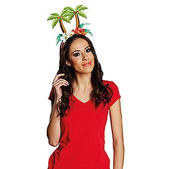 Hawaiian hair mature Hat accessories Carnival Halloween