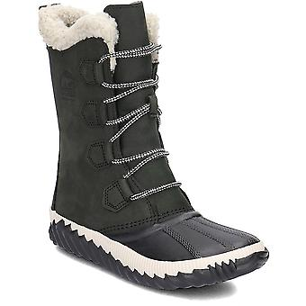 Sorel Out N About Plus Tall NL3146010   women shoes