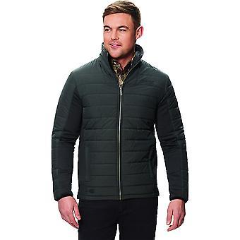 Regatta Mens Ibsen Water Repellent Lightweight Insulated Coat Jacket