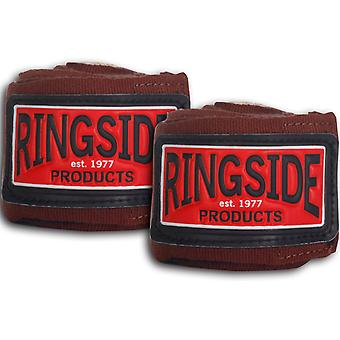 Ringside Boxing Heritage Mexican Handwraps - 210