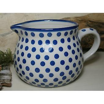 Jar, 1500 ml, altura 12 cm, tradición 24 - 7423 BSN