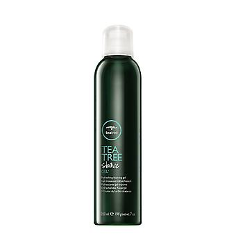 Paul Mitchell Tea Tree Shave Gel 200 ml