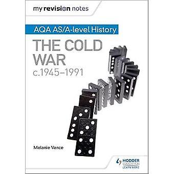 Moja zmiana zauważa - AQA historia AS/A-Level - zimnej wojny - C1945-1991