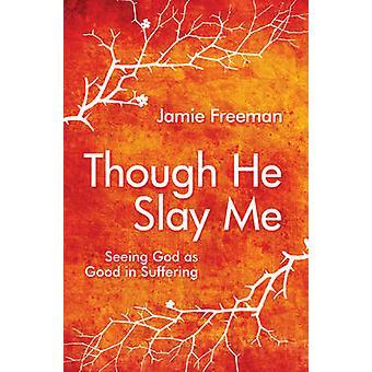 Però lui uccidere Me - vedendo Dio come bene nella sofferenza di Jamie Freeman-