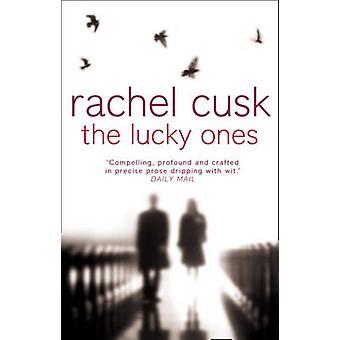 The Lucky Ones by Rachel Cusk - 9781857029130 Book