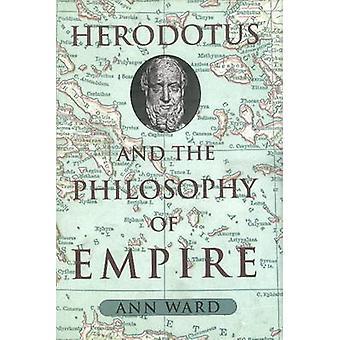 Herodotos och filosofin i riket av Ann Ward - 9781602580077 Bo
