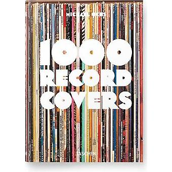 1000 Record Covers by Michael Ochs - 9783836550581 Book