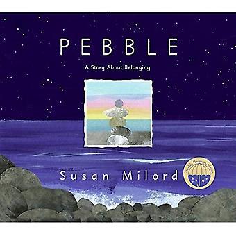 Pebble: Een verhaal over verbondenheid