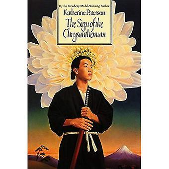 Tecken på Chrysanthemum (Harper Trophy bok)