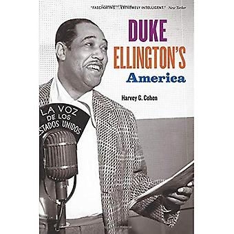 Duke Ellingtons Amerika