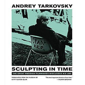 Sculpting i tid: refleksjoner på kino