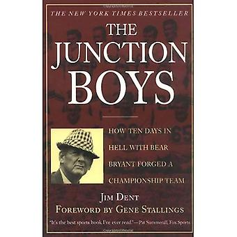 Junction Boys, the