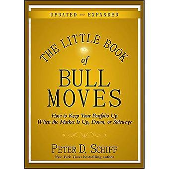 Książeczkę z ruchów Bull: jak zachować swoje Portfolio w górę gdy rynek jest w górę, w dół, lub bok (Little Book Of...