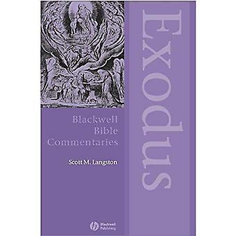Êxodo através dos séculos (comentários da Bíblia de Blackwell)