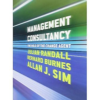 Consultoría de gestión