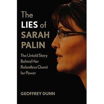 De leugens van Sarah Palin