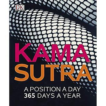 Kama Sutra A Position A dag