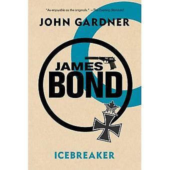James Bond: brise-glace