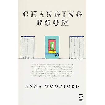 Changing Room (Salt Modern Poets)
