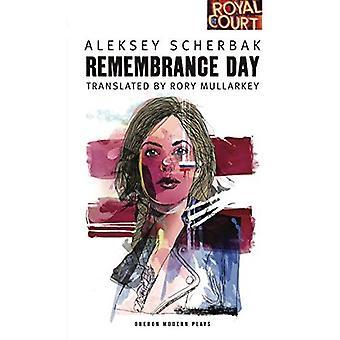 Remembrance Day (Oberon Modern Plays)