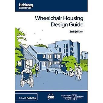Wheelchair Housing Design Guide (Paperback)