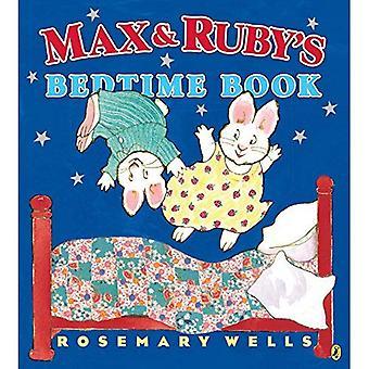 Livre de coucher Max et Ruby