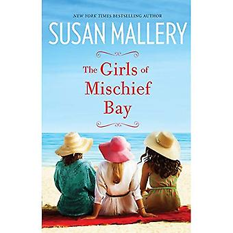 The Girls of Mischief Bay (Thorndike Press Large Print Basic Series)