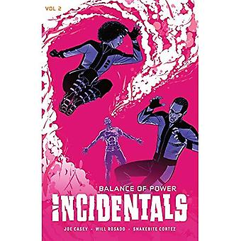 Incidentals Vol. 2: Balance� of Power