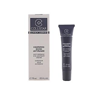 LINEA UOMO anti-rimpel eye contour cream