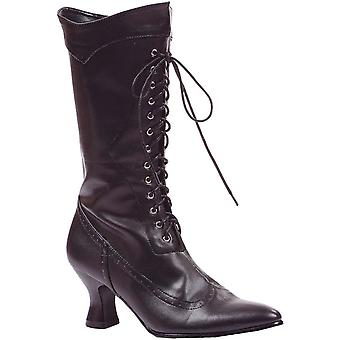 Shoe Amelia Black Size 10
