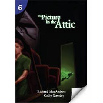 L'image dans le grenier - Page Turners 6 par Richard MacAndrew - Cathy