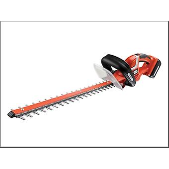 Svart & Decker GTC 3655L sladdlösa Hedge Trimmer 36 Volt Li-Ion