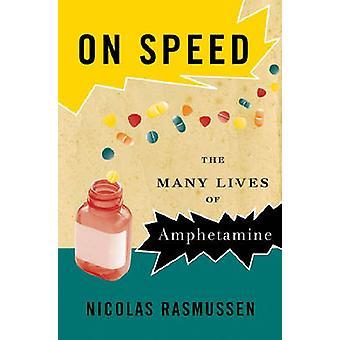 Auf die Geschwindigkeit von ADHS zu Adderall von Rasmussen & Nicolas