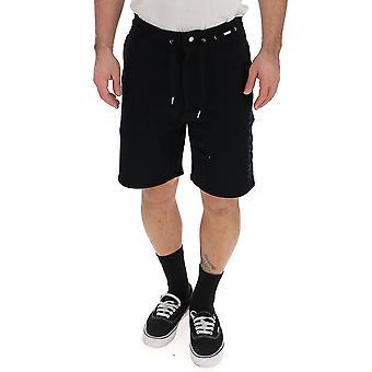 Givenchy sort bomuld Shorts
