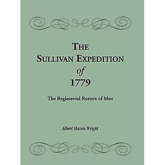 Die Sullivan-Expedition von 1779 von Wright & Albert H.