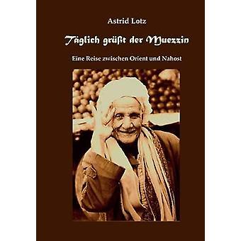Tglich Gr by Lotz & Astrid