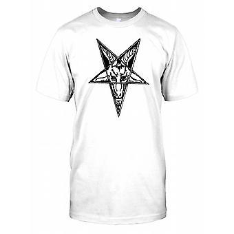 Capella the Goat Star Kids T Shirt