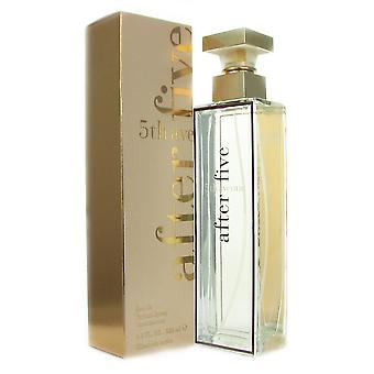 5th avenue after five for women by elizabeth arden 4.2 oz eau de parfum spray