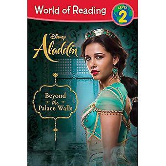 Aladdin: Beyond the Palace Walls (World of Reading: Level 2)