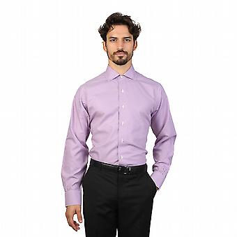Brooks Brothers Shirts 100040481 Men Violet