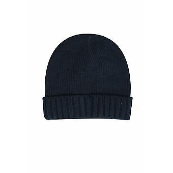 SANTA MONICA Navy Beanie Hat