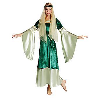 Lauriel forest fairy Pixie fairy Elf jurk droom kleed kostuum voor vrouwen