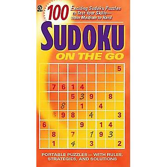 Sudoku on the Go by Puzzler Media - 9780451223548 Book