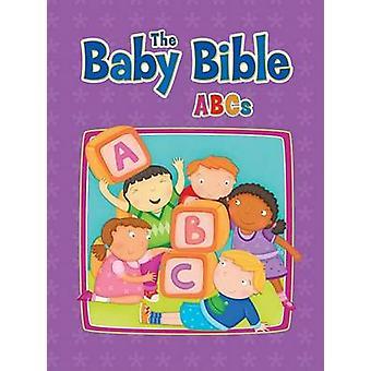 Baby Bible ABC by Robin Currie - Constanza Basaluzzo - 9781434765420
