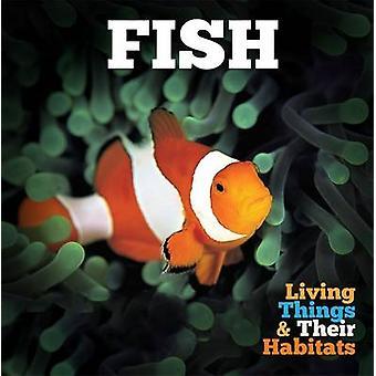 Fish by Grace Jones - 9781786370020 Book