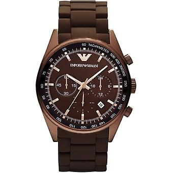 Emporio Armani Ar5982 Sportivo Chronograph Gents Watch