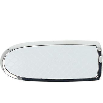 Guerlain Rouge G Le Capot Double Miroir #simply hvid for kvinder