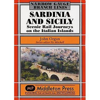 Sardinia and Sicily Narrow Gauge - Scenic Rail Journeys on the Italian