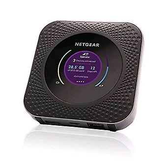 Tarjeta de aire Netgear mr1100 router inalámbrico de doble banda 3g 4g