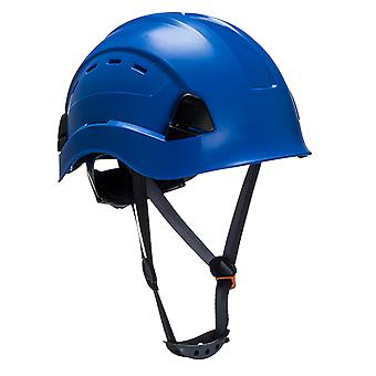 Portwest height endurance vented helmet ps63